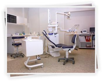 Zobārstu kabinets